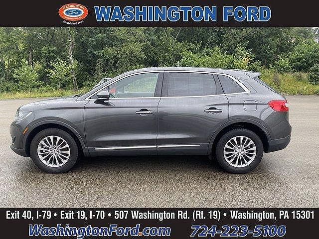 2018 Lincoln MKX Select for sale in Washington, PA