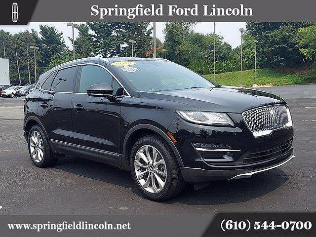 2019 Lincoln MKC Select for sale in Springfield, PA