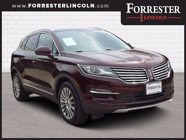 2017 Lincoln MKC Reserve for sale in Chambersburg, PA