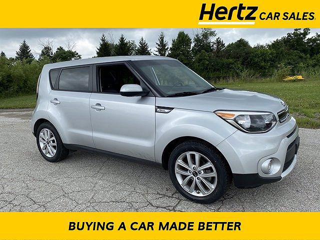 2018 Kia Soul + for sale in Indianapolis, IN