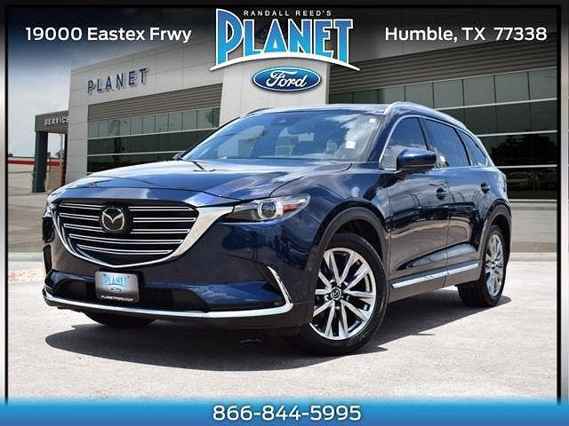 2018 Mazda CX-9 Grand Touring for sale in Humble, TX