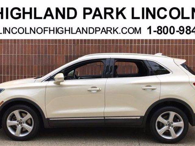 2018 Lincoln MKC Premiere for sale in Highland Park, IL