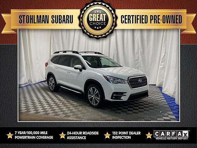 2019 Subaru Ascent Limited for sale in Vienna, VA