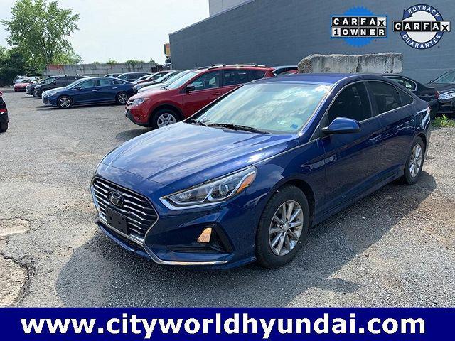 2018 Hyundai Sonata SE for sale in Bronx, NY