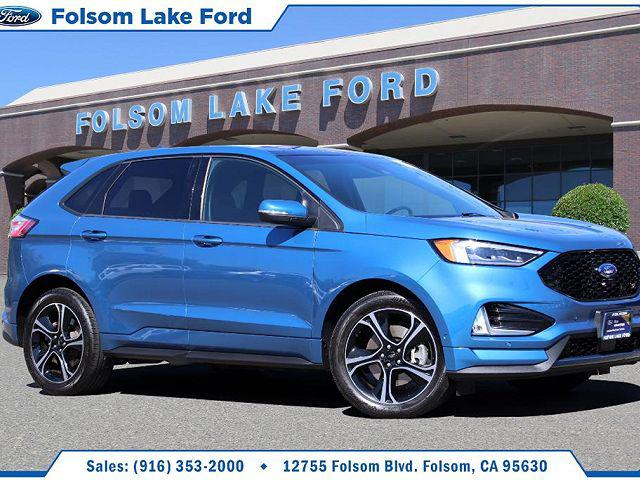 2019 Ford Edge ST for sale in Folsom, CA