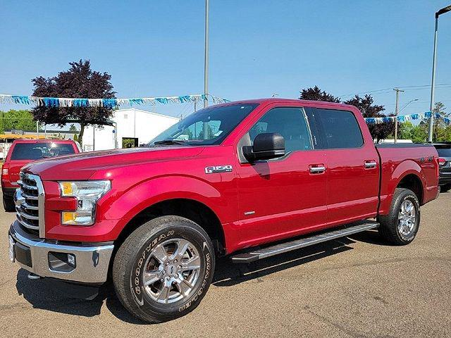 2015 Ford F-150 XLT/XL/Lariat/Platinum/King Ranch for sale in Corvallis, OR