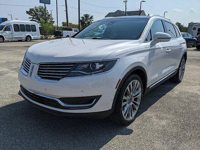 2018 Lincoln MKX Reserve for sale in Gulfport, MS