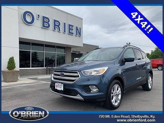 2018 Ford Escape SE for sale in Shelbyville, KY
