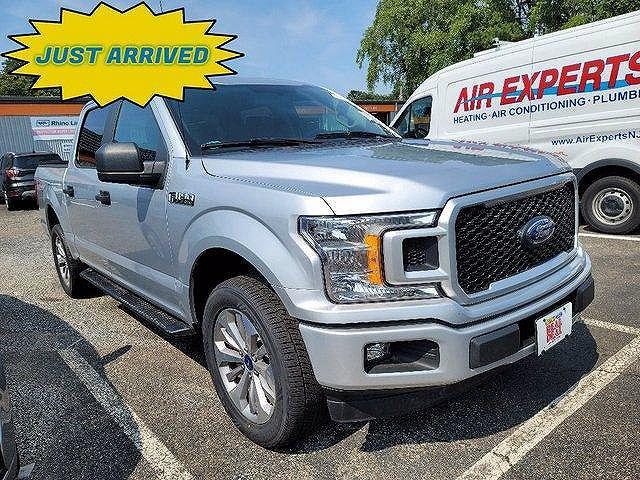 2018 Ford F-150 XL for sale in Lakewood, NJ