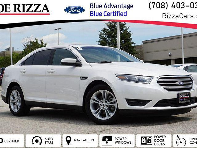 2018 Ford Taurus SEL for sale in Orland Park, IL