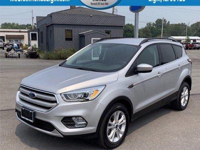 2018 Ford Escape SEL for sale in Elgin, IL