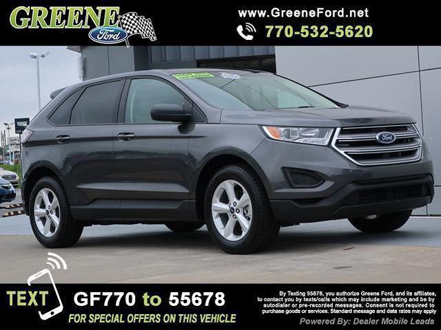 2018 Ford Edge SE for sale in Gainesville, GA