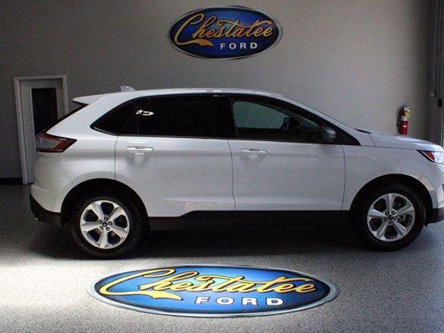 2018 Ford Edge SE for sale in Dahlonega, GA