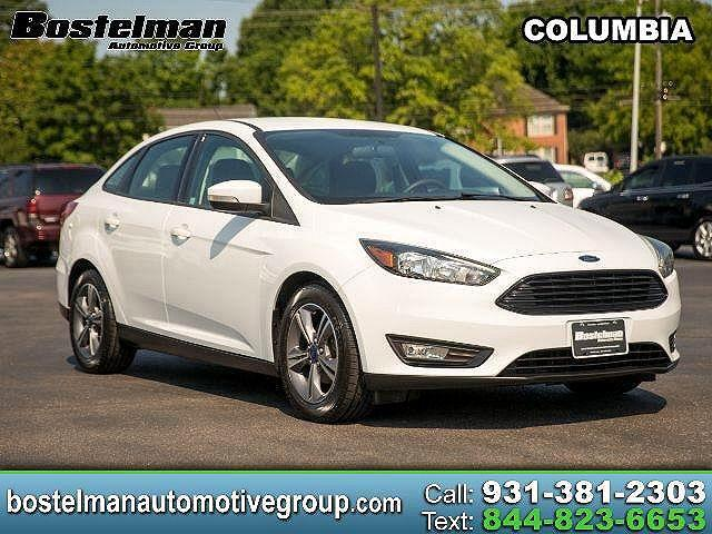 2017 Ford Focus SE for sale in Columbia, TN