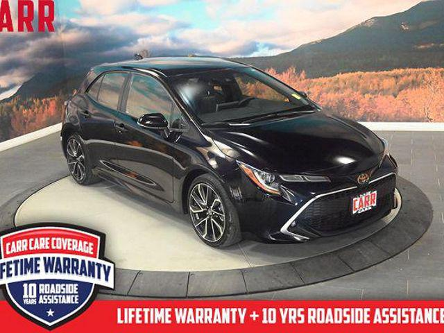 2020 Toyota Corolla Hatchback XSE for sale in Beaverton, OR