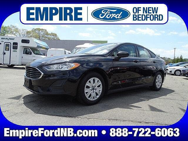 2020 Ford Fusion S for sale in New Bedford, MA