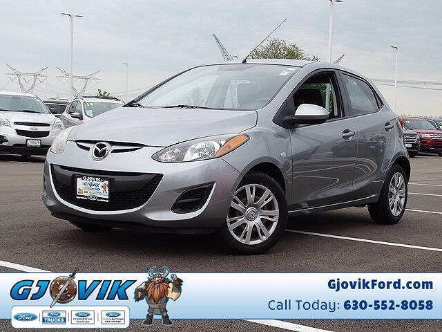2013 Mazda Mazda2 Sport for sale in Plano, IL