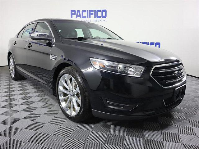 2018 Ford Taurus Limited for sale in Philadelphia, PA