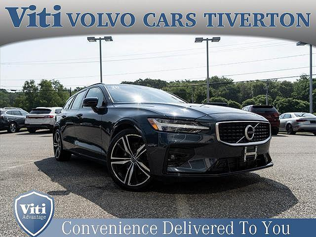 2020 Volvo V60 R-Design for sale in Tiverton, RI