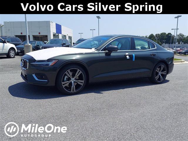 2022 Volvo S60 Inscription for sale in Silver Spring, MD