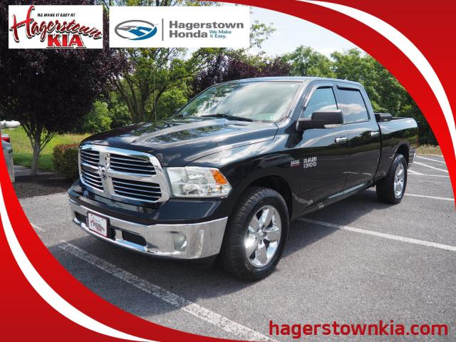 2017 Ram 1500 Big Horn for sale in Hagerstown, MD