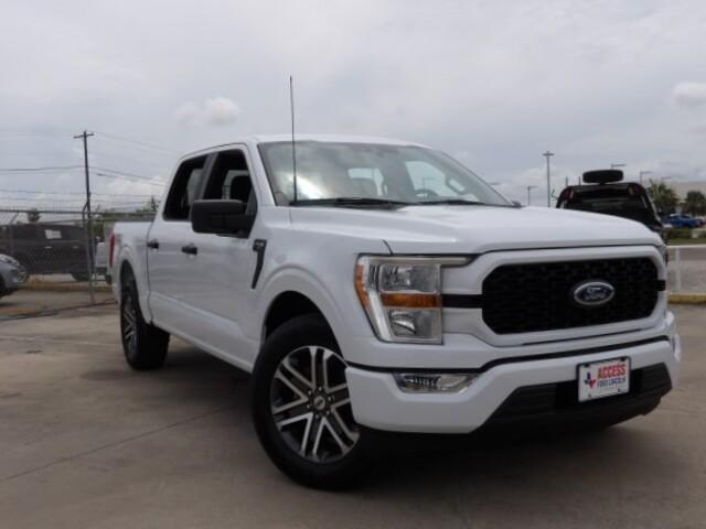 2021 Ford F-150 XL 2WD SuperCrew 5.5' Box for sale in Corpus Christi, TX
