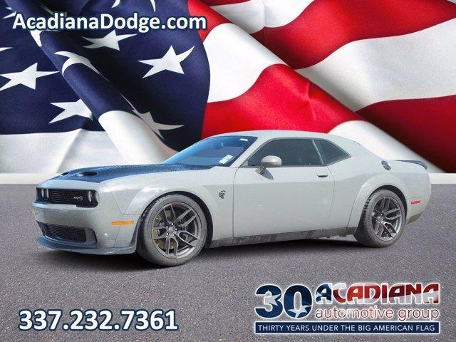 2019 Dodge Challenger SRT Hellcat Redeye for sale in Lafayette, LA
