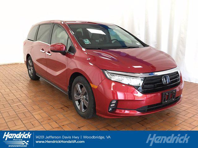 2022 Honda Odyssey EX for sale in Woodbridge, VA