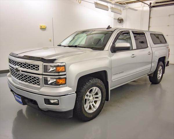 2015 Chevrolet Silverado 1500 LT for sale in Blair, NE