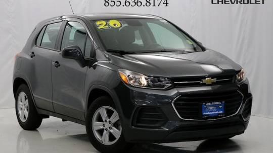 2020 Chevrolet Trax LS for sale in Wheeling, IL