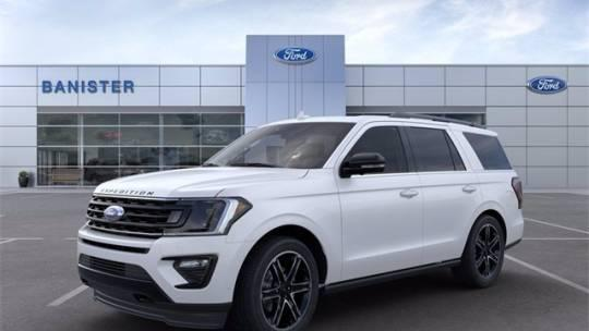 2021 Ford Expedition Limited for sale in Marlow Heights, MD