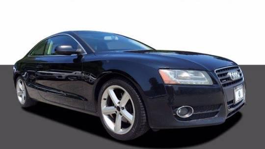 2010 Audi A5 2.0L Premium Plus for sale in Newton, NJ