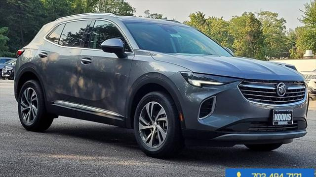 2021 Buick Envision Essence for sale in Woodbridge, VA