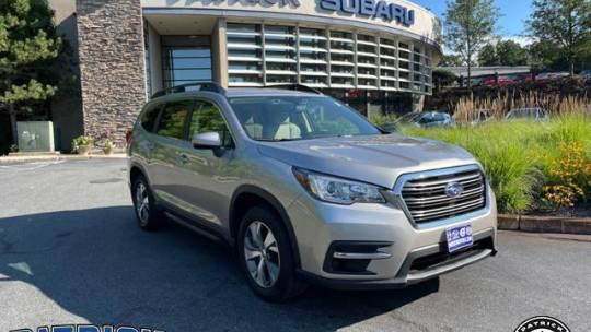 2019 Subaru Ascent Premium for sale in Shrewsbury, MA