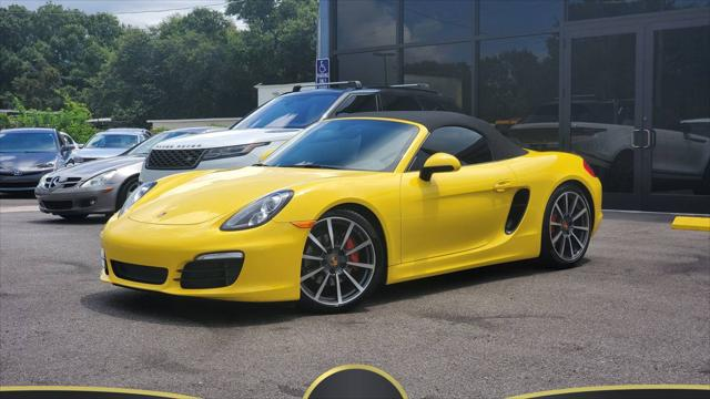 2013 Porsche Boxster S for sale in Tampa, FL