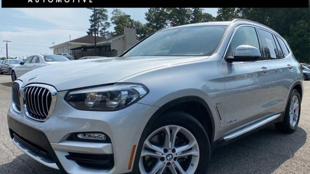 2018 BMW X3 xDrive30i for sale in Marietta, GA