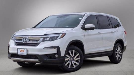 2021 Honda Pilot EX-L for sale in League City, TX