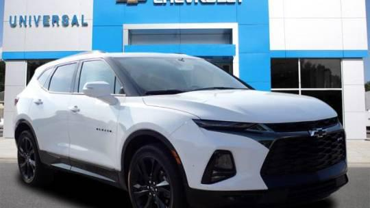 2019 Chevrolet Blazer RS for sale in Wendell, NC