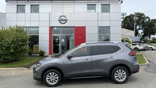 2018 Nissan Rogue SV for sale in Upper Saddle River, NJ