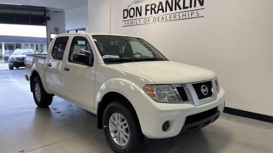 2021 Nissan Frontier SV for sale in Lexington, KY