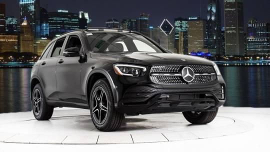 2021 Mercedes-Benz GLC GLC 300 for sale in Chicago, IL