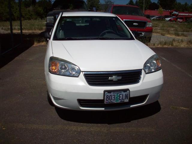 2008 Chevrolet Malibu Classic LS w/1FL for sale in Portland, OR