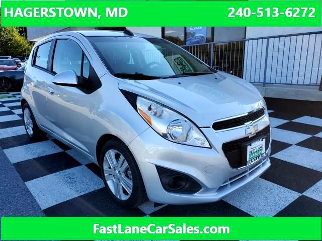 2015 Chevrolet Spark LT for sale in Hagerstown, MD