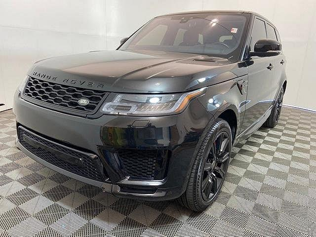 2019 Land Rover Range Rover Sport HSE Dynamic for sale in Crown Point, IN
