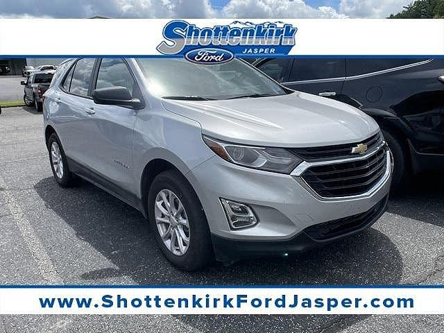 2020 Chevrolet Equinox LS for sale near Jasper, GA