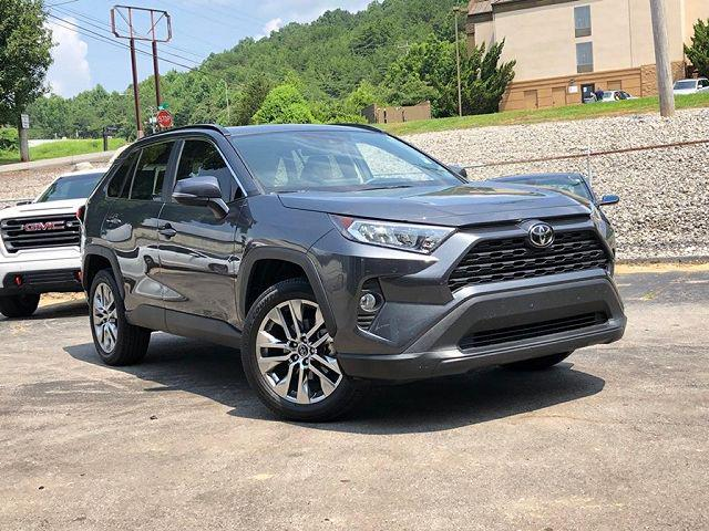 2020 Toyota RAV4 XLE Premium for sale in South Pittsburg, TN