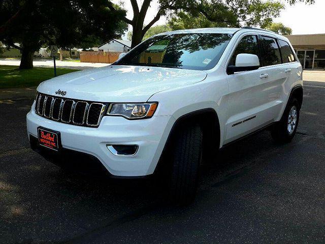 2019 Jeep Grand Cherokee Laredo E for sale in Glenwood Springs, CO