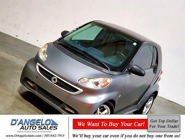 2015 smart fortwo Passion for sale in Hillsboro, OR