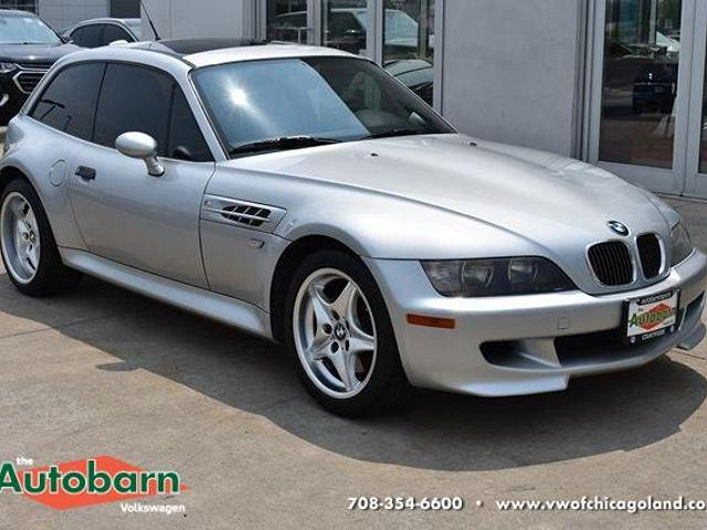 2000 BMW Z3 M 3.2L for sale in Countryside, IL