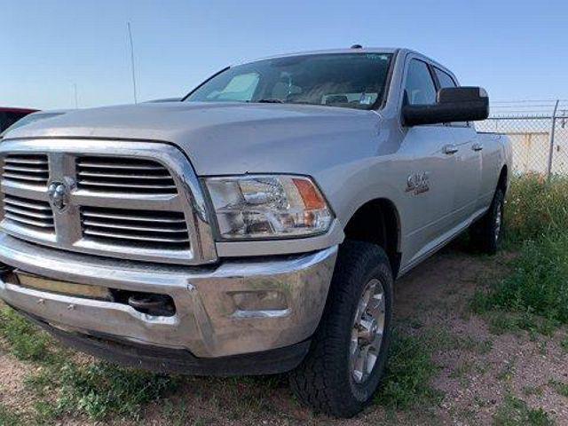 2016 Ram 2500 Big Horn for sale in Cheyenne, WY